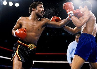 Стратегия ставок на исход в боксе: оцениваем возможные результаты